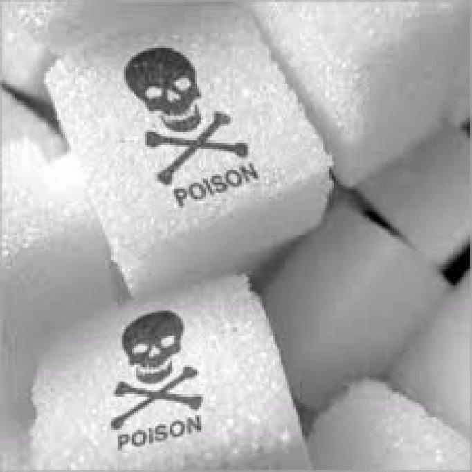 Despre zahar si toxicitatea lui… (2)