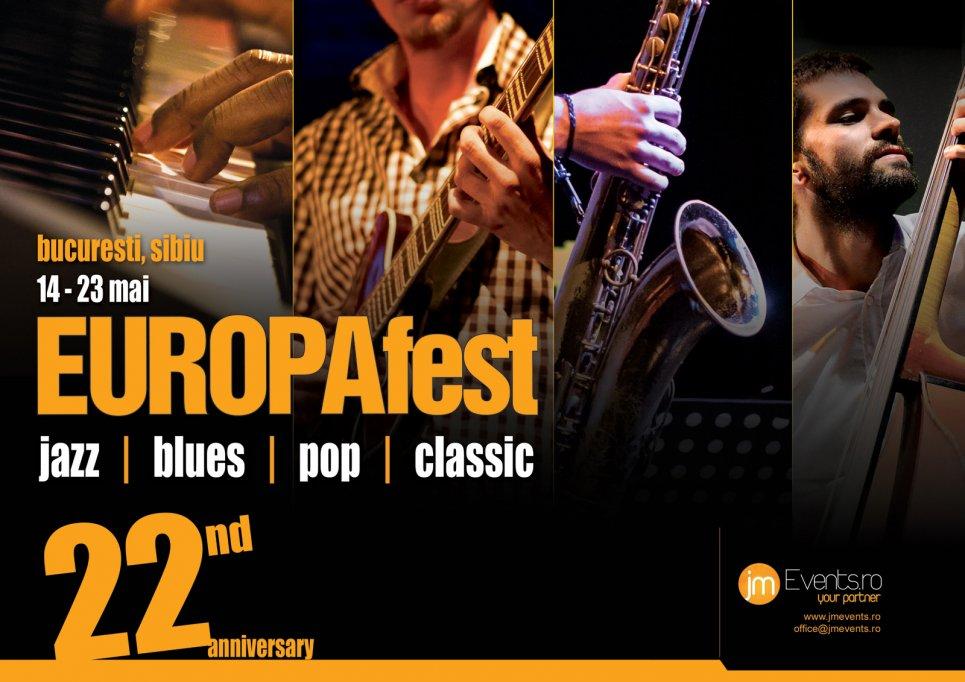 EUROPAfest 2015, poveste de succes