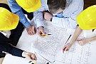 Garantează pentru construcţia casei tale