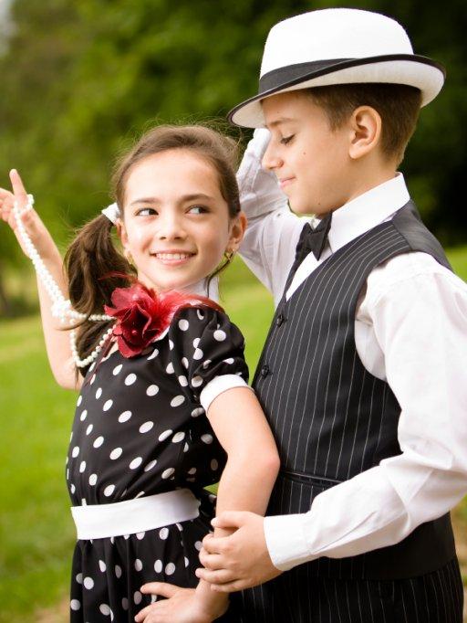 Cursuri pentru părinţi ocupaţi şi copii cu timp liber - dansul, o nouă pasiune