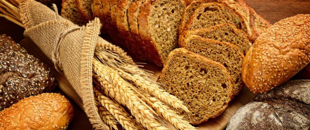 Carbohidratii sau glutenul din cereale, sursa de infalmatii?!