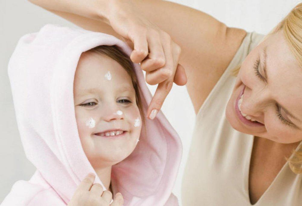 Află totul despre dermatita atopică