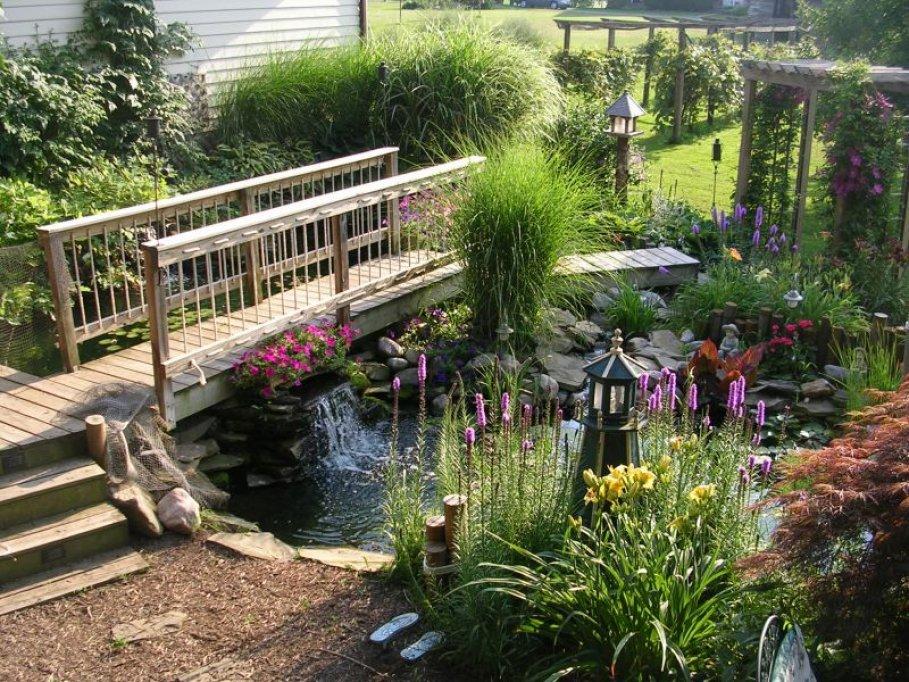 Grădinăritul rezidenţial versus grădinăritul de specialitate