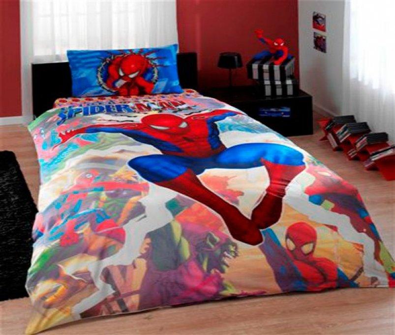 Lenjerii de pat din bumbac pentru copii