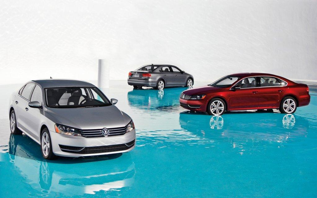 Scandalul Volkswagen atrage noi solutii pentru proprietarii de autoturisme
