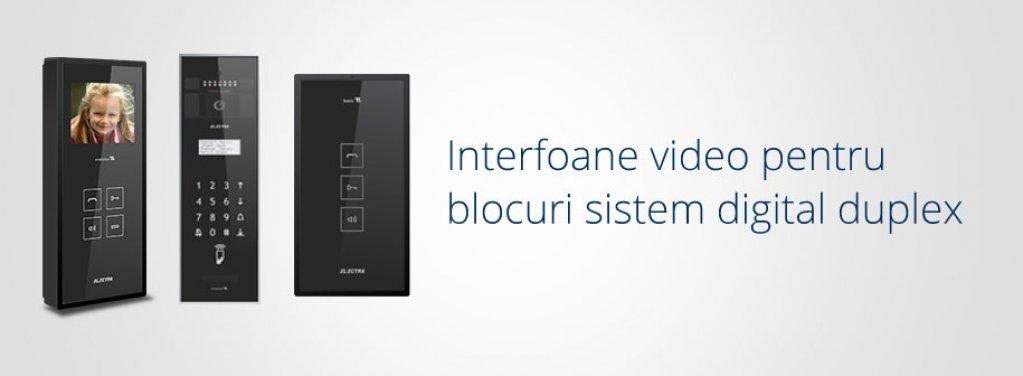 Interfoane video