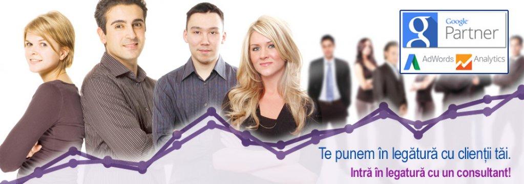 Creste profitul afacerii tale alaturi de un partener de succes