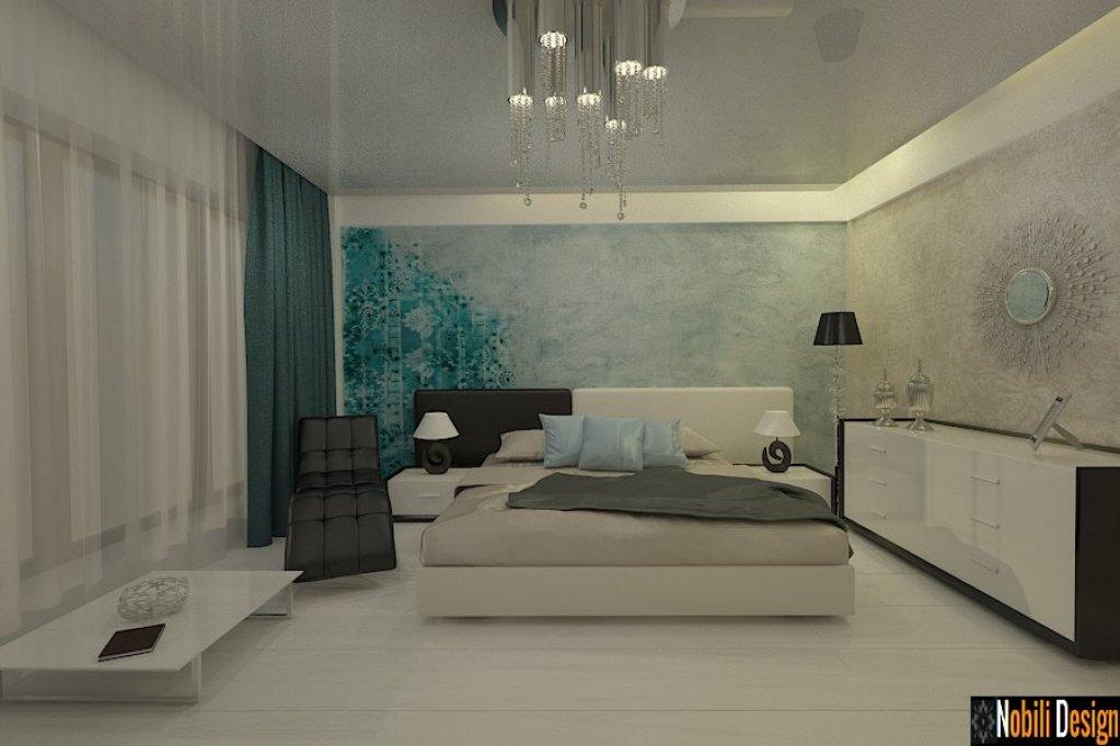 Realizare proiect design interior casa moderna – Nobili Interior Design