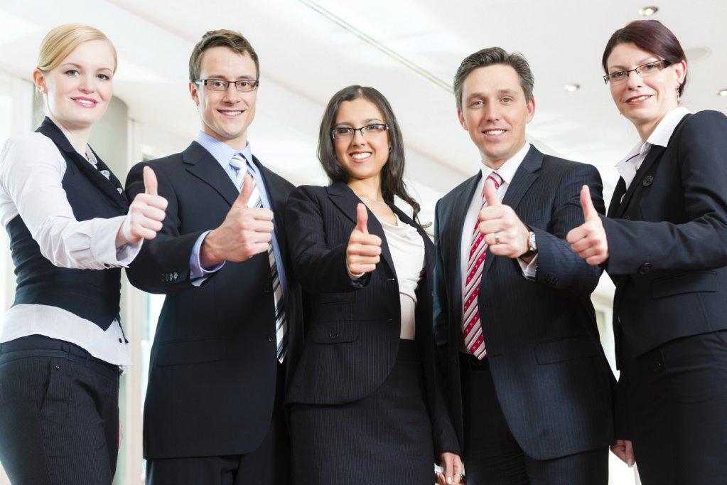 Ce poti face pentru a-ti motiva angajatii