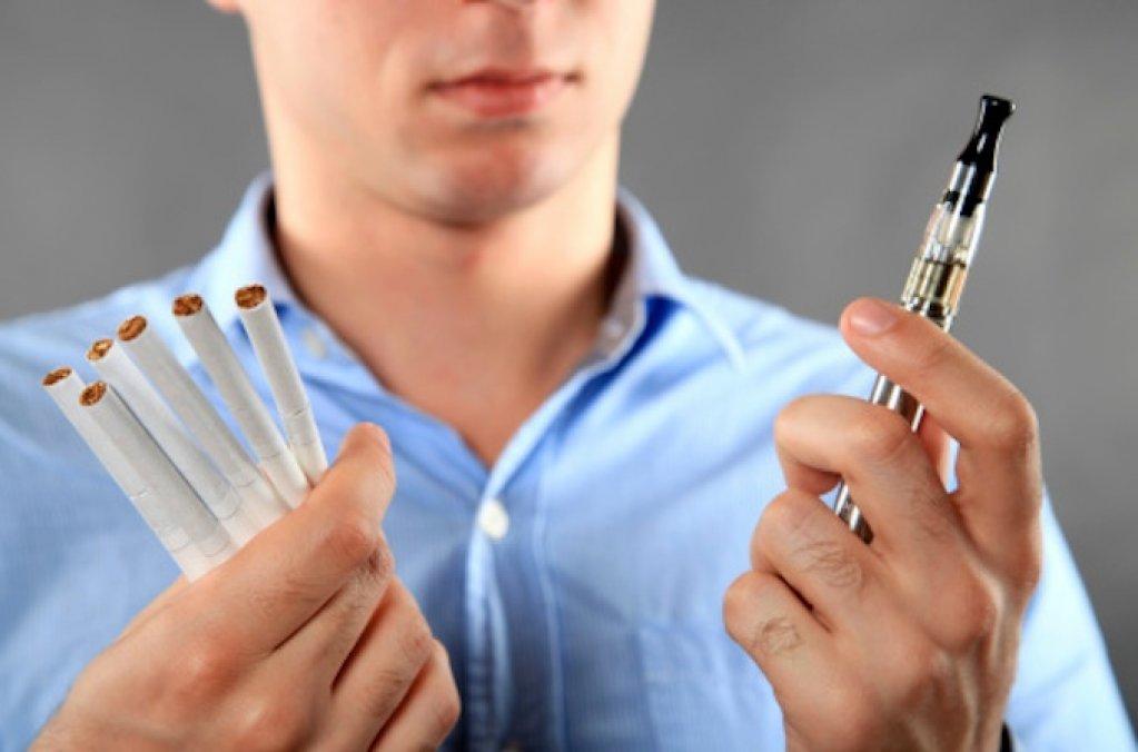 Un nou mod de a fuma: țigara electronica, buna sau rea?