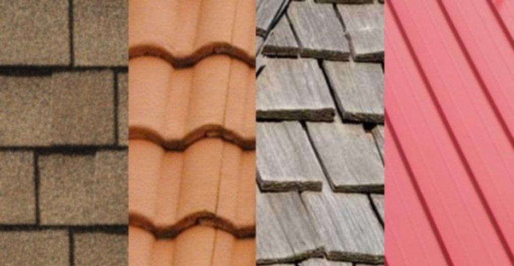 Care sunt cele mai folosite materiale pentru acoperișul unei case?