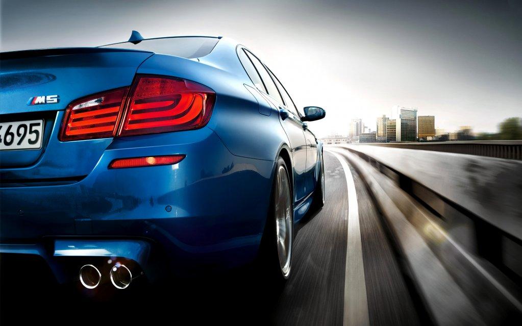 Lucruri interesante pe care trebuie sa le stii despre BMW