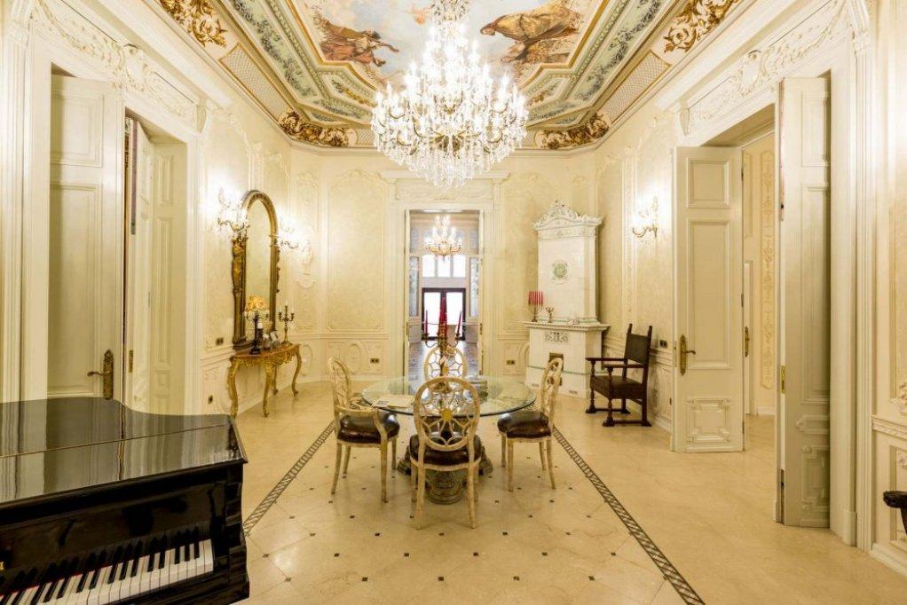 Palatul Noblesse - Lifestyle Palace - centru de evenimente București, unic în sud-estul Europei
