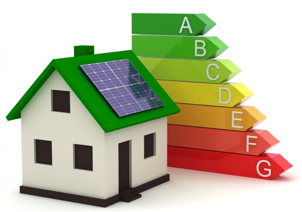 Știi câtă energie consumă casa ta?