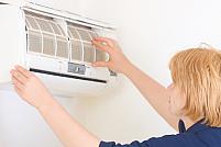 Economisește bani menținând aerul condiționat în condiții optime de funcționare