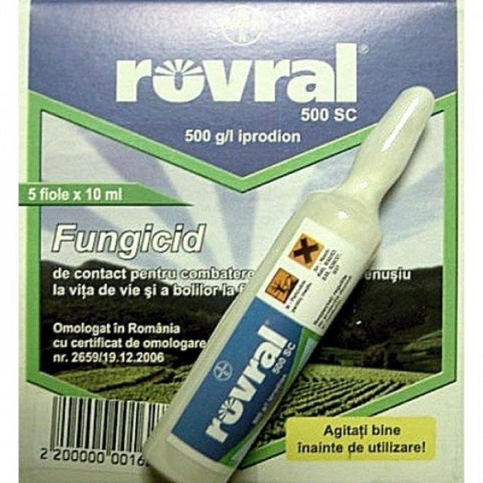 Pesticide-Az.ro – Substante active  si benefice din gama produselor pe baza de fungicide impotriva ciupercilor daunatoare pentru plante