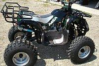 ATV-de-vanzare.com vinde adrenalina, nu vehicule