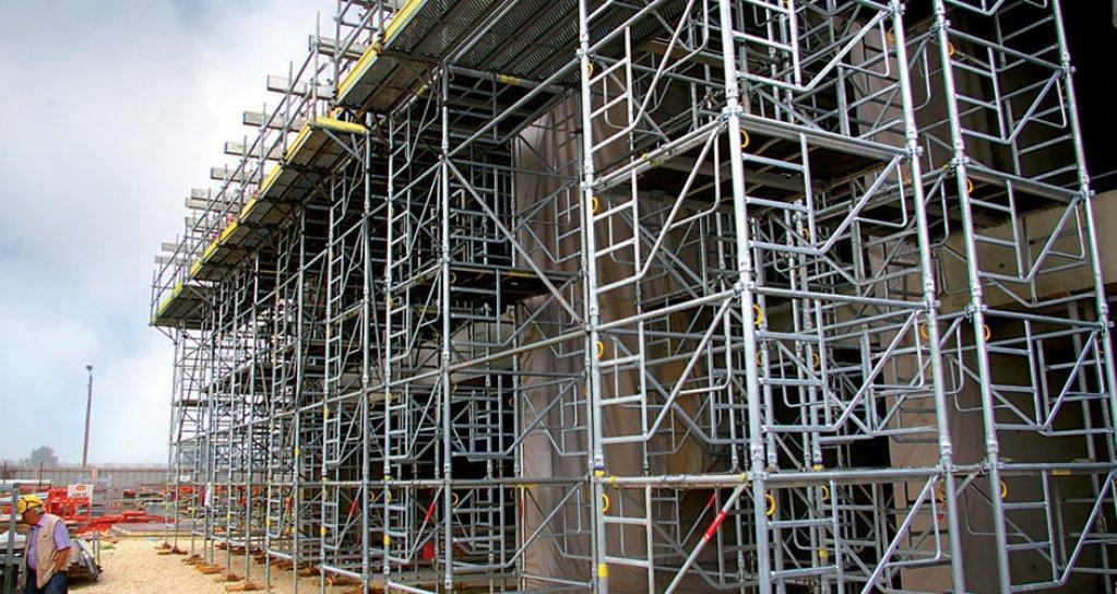 Schele metalice pentru constructii la inaltime – Stabilitate si rezistenta in orice conditii – Oferte avantajoase de la LucInvest.ro
