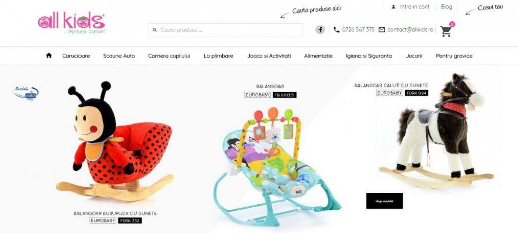 Sfaturi utile părinților privind achiziția de jucării pentru exterior