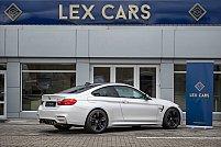 LexCars.ro – Cumpara modelul BMW M4 la un pret de nerefuzat