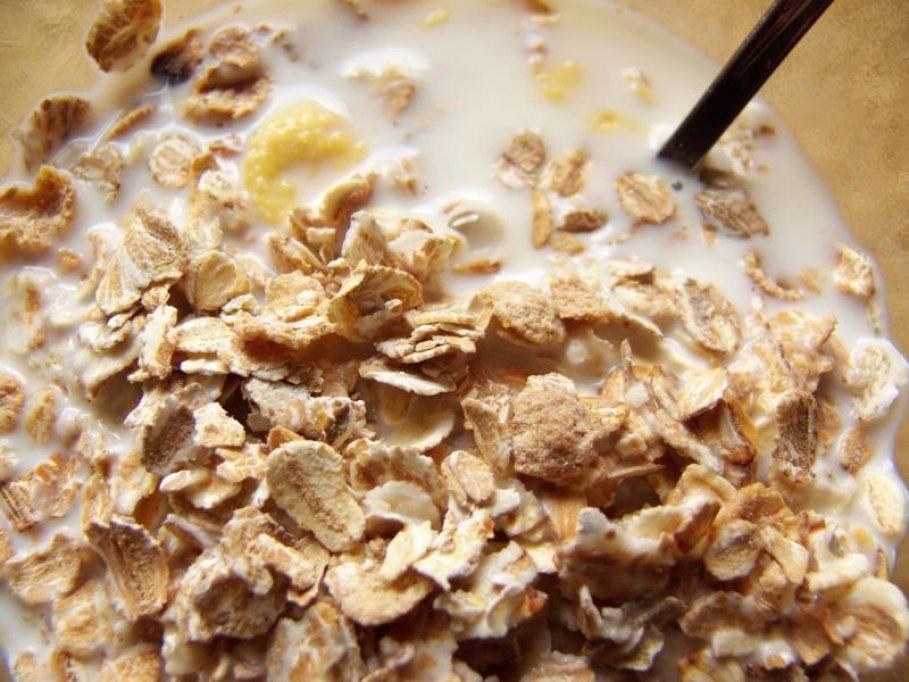 Atentie la cerealele din supermarket