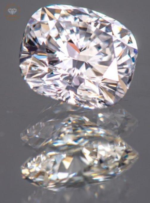 Stralucirea diamantelor