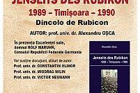 JENSEITS DES RUBIKON 1989 – Timişoara – 1990