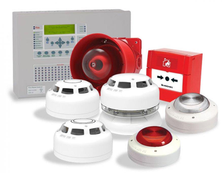 Helinick.ro - Cum functioneaza un sistem de semnalizare incendiu?
