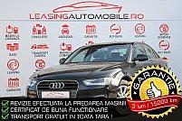 LeasingAutomobile.ro – Cele mai noi autoturisme Audi de vanzare in parc auto in orasele Arad si Galati