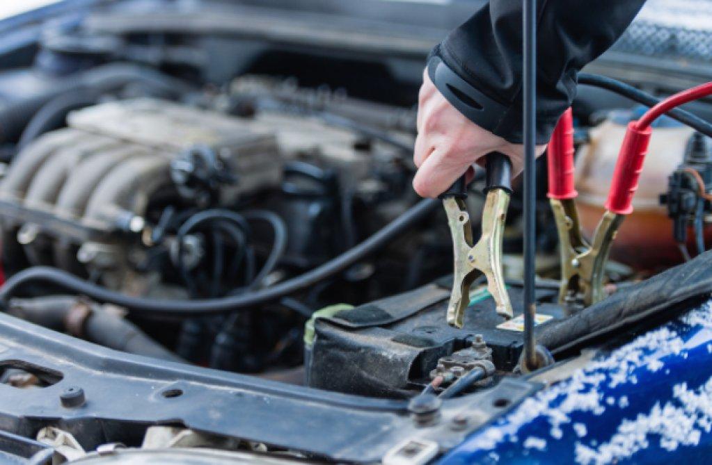 Ce trebuie sa stii despre bateriile auto