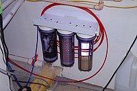 Denitrificator Eco Aqua pentru o apa mai curata, fara nitrati – Solutii profesionale pentru sanatatea ta!