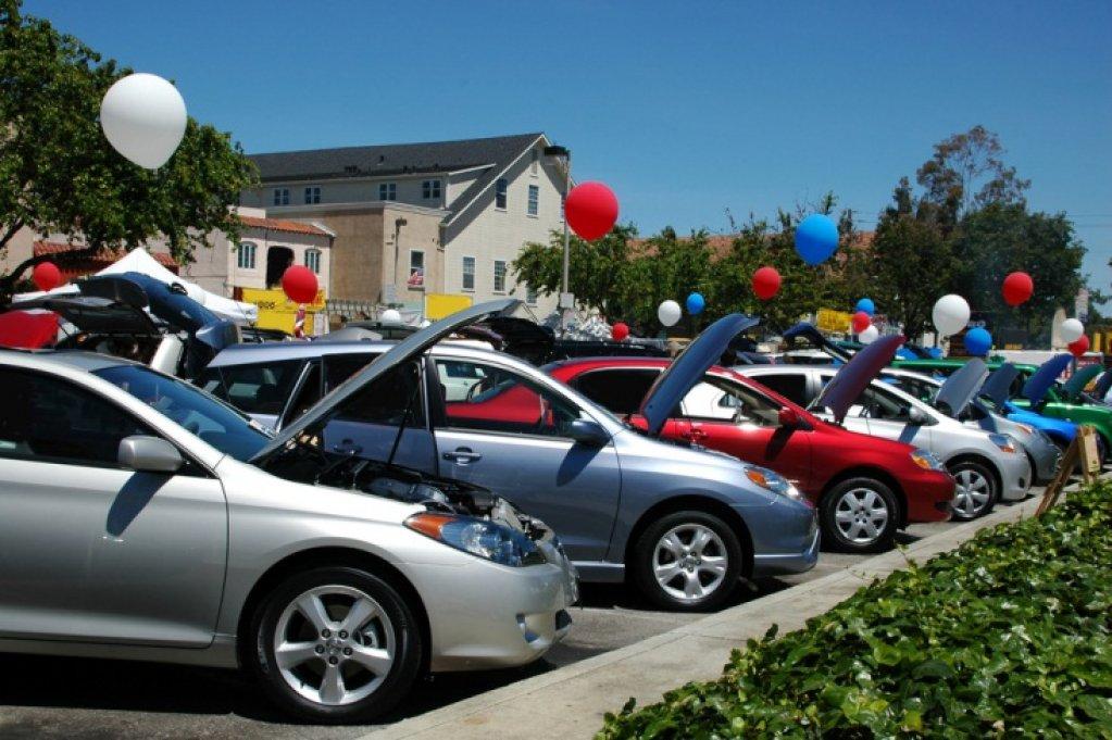 5 sfaturi eficace pentru a-ti vinde masina online