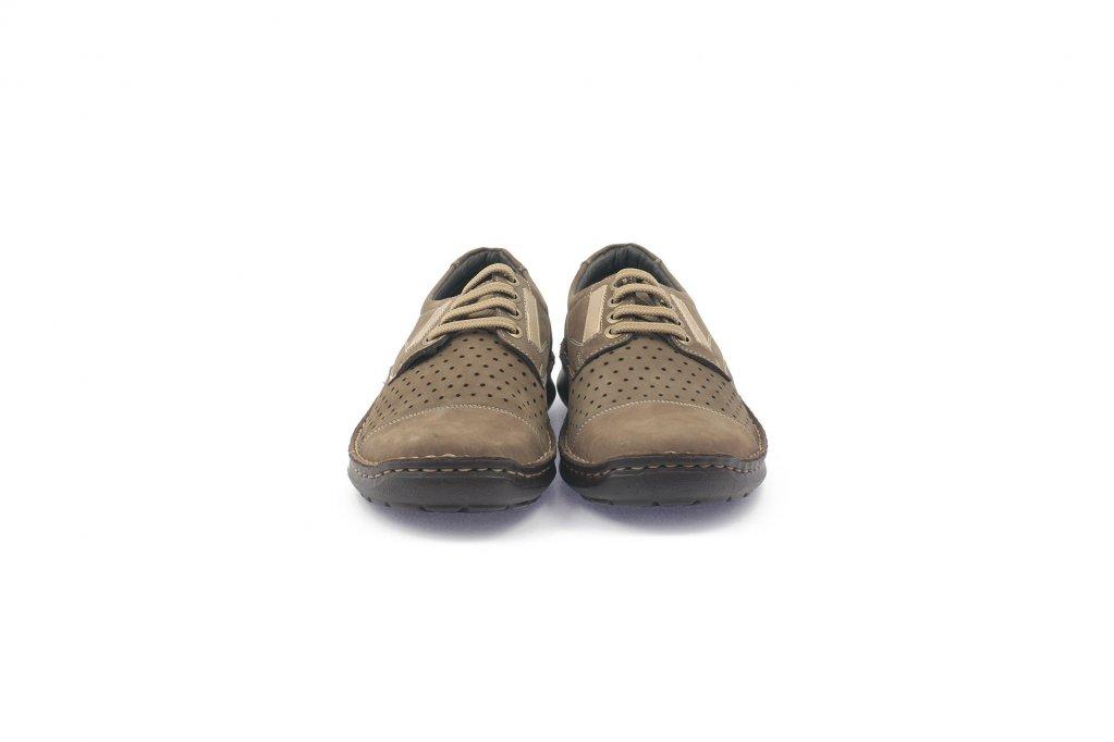 Pantofi piele barbati LaScarpa – O alegere perfecta pentru tinutele casual