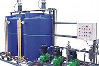 Statii clorinare automate de la Eco Aqua pentru siguranta si sanatatea apei potabile