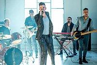 VAMA lansează noul album printr-un concert la Sala Polivalentă București