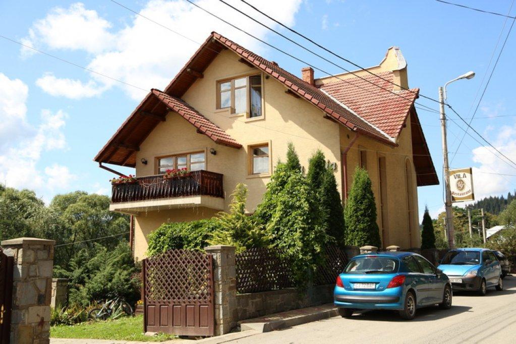 Bucura-te de Bucovina de la Vila Iulia