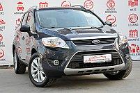 Marci si modele de autoturisme rulate pentru orice buget - Ford de vanzare din parcurile auto Leasing Automobile