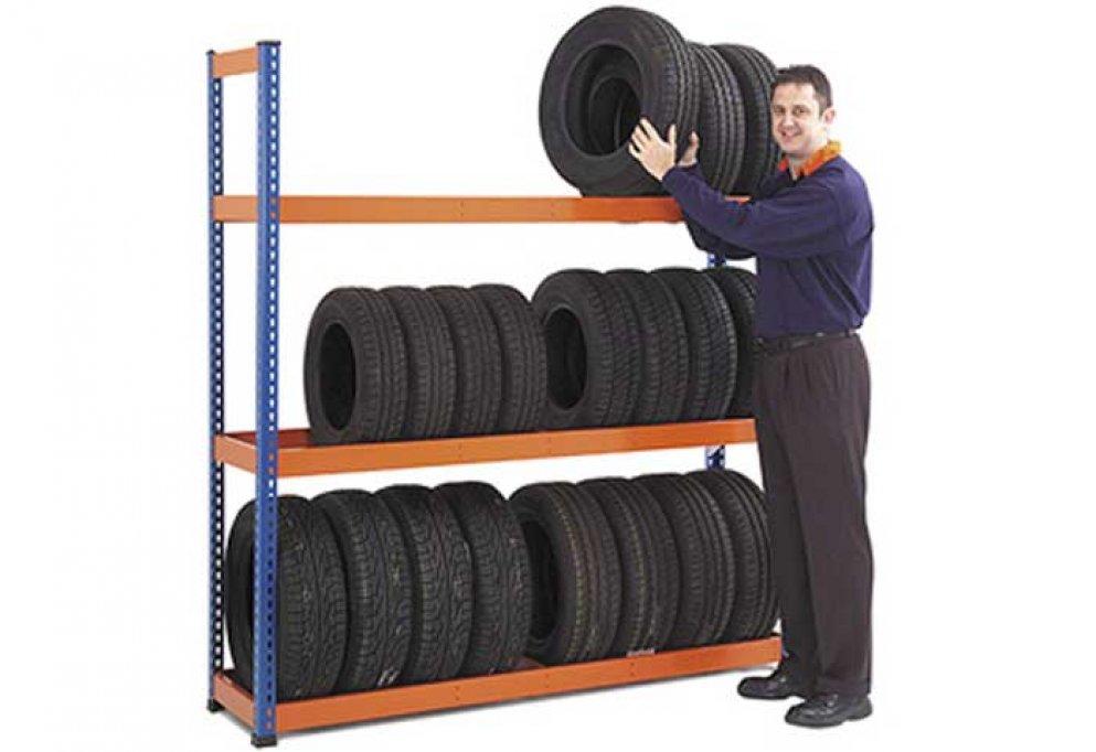 Mod simplu și practic de stocare a anvelopelor neutilizate – Măsuri de precauție în timpul conducerii mașinii
