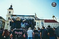 Peste 10.000 de iubitori de muzica rock si de evenimente culturale la ARTmania Festival 2017