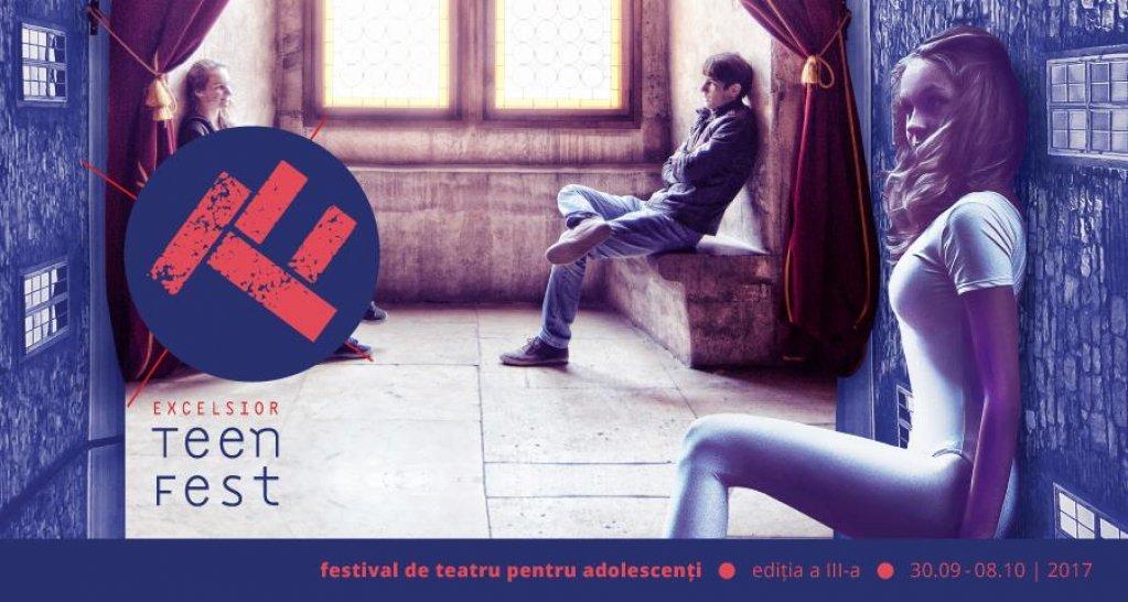 Festivalul Teen Fest 2017