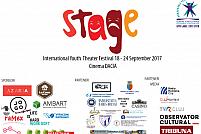 Începe cea de-a opta ediție a Festivalului Stage de la Cluj Napoca