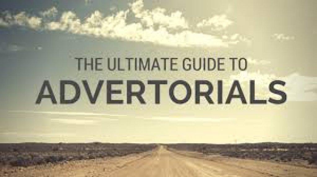 Campaniile de advertoriale, instrument eficient pentru promovarea online