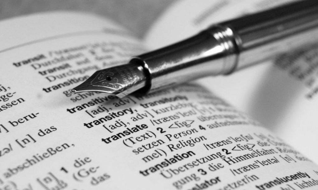 Servicii de traduceri autorizate și legalizate de la Inova Translations la nivel de artă