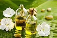 Istoria aromaterapiei