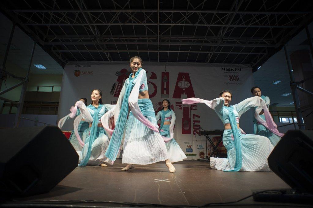 Asia Fest 2017 - campionii mondiali Kendama se întâlnesc la Romexpo, cu vedetele Cosplay-ului japonez și cu opera chineză