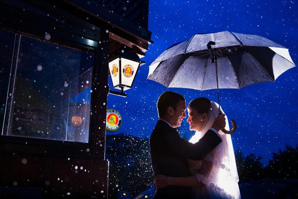 Fotografia de nunta in Romania