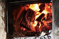 Încălzirea cu lemne tot mai populară