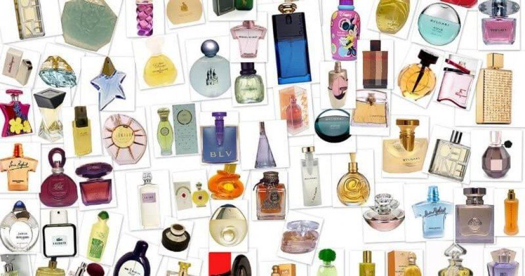 Cele mai potrivite parfumuri femei, in functie de varsta