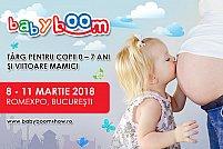 Produse unice la nivel mondial prezentate in premiera la un targ pentru copii