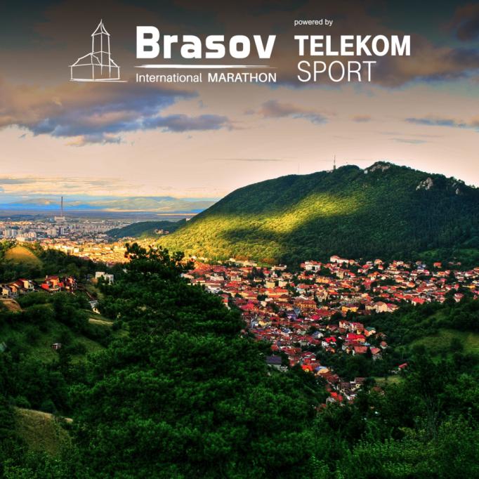3.000 de pasionați de sport, așteptați la startul maratonului panoramic al României – Maratonul Internațional Brașov